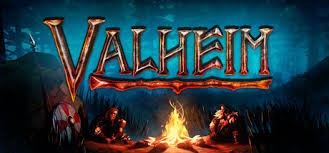 Valheim official Graphic